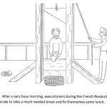 Dan Trogdon And So It Goes Cartoon Illustrated Humor Books