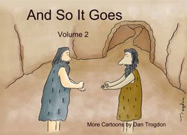And So It Goes - Volume 2