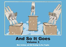And So It Goes - Volume 3