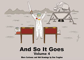 And So It Goes - Volume 4